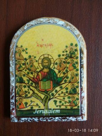 Иконка из Иерусалима
