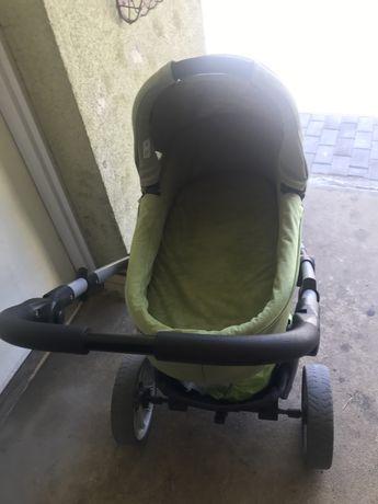 Wózek dziecięcy Teutonia