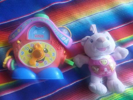 музыкальние игрушки