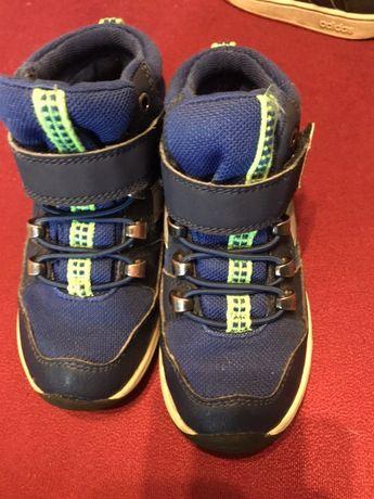 H&m trzewiki wodoszczelne zimowe buty 28