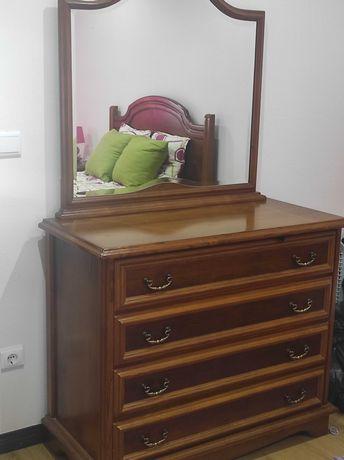 Mobília de quarto solteiro