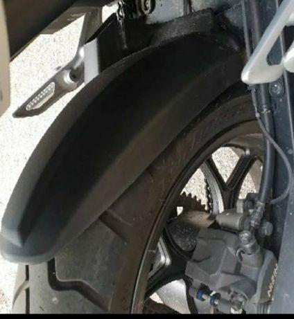 Guarda lamas Honda NC750X NC700X S Integra