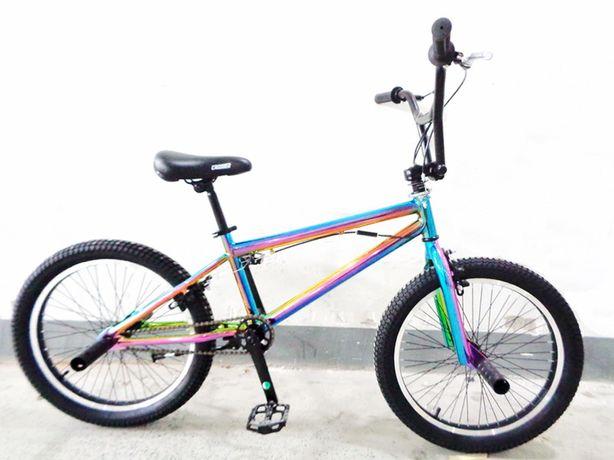 Велосипеды Crosser и Azimut.