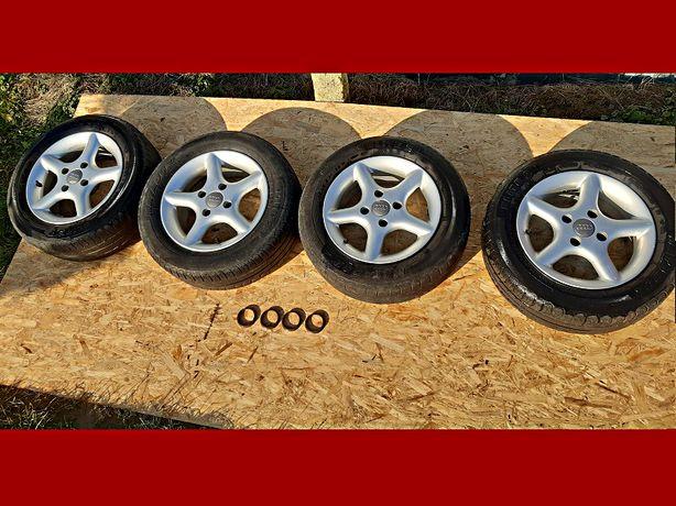 >ALUFELGI 4x108 R14 ET22 Audi, Ford, Peugeot, Volvo, Citroen