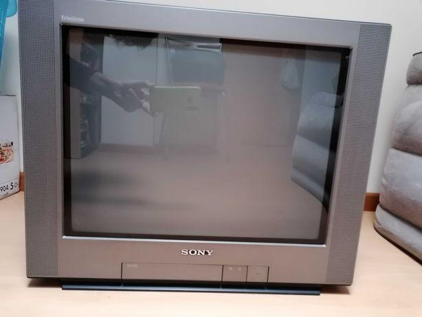 Tv Sony + GPS Garmin + máquinas café