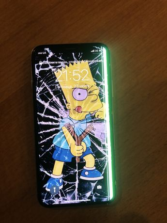 Дисплей модуль iphone X