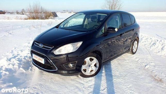 Ford C-MAX 1.6 Tdci tylko 144 tys.km !!! Idealny !!!