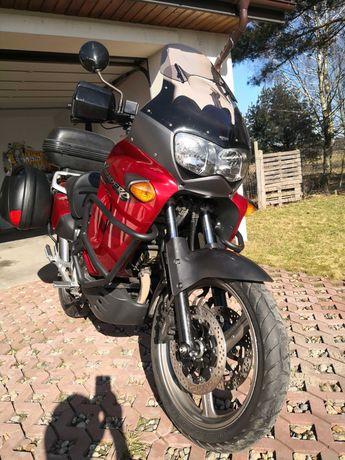 Honda Varadero Xl 1000 r. 2000