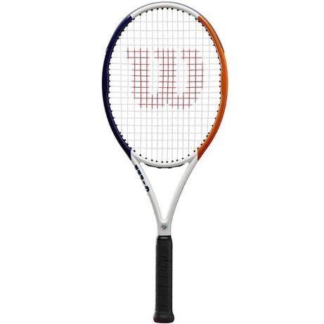 Rakieta do tenisa ziemnego Wilson Roland Garros Team RKT 4