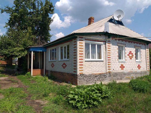 Продам дом с участком с.Михайловка