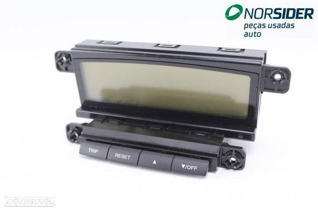Display de consola Kia Ceed S Coupe 07-10