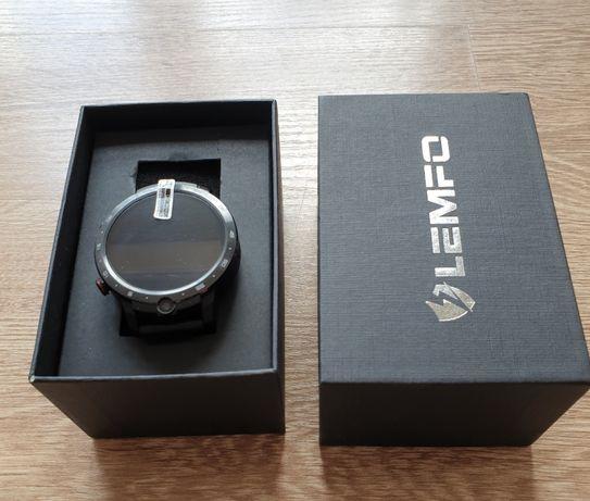 Zegarek Smartwatch Lemfo LEM 12 + power bank, android 3/32 GB FACE ID