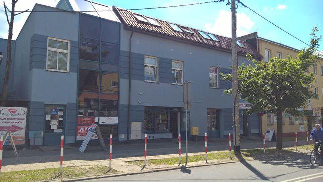Lokal w centrum miasta- 50% czynszu przez 2 m-ce!