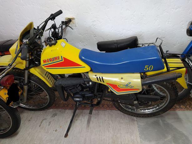 Morini GS4  50cc