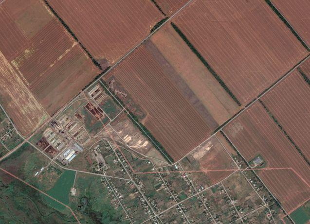 Продам земельный пай 4,4 гектара Цена договорная Бердянский район