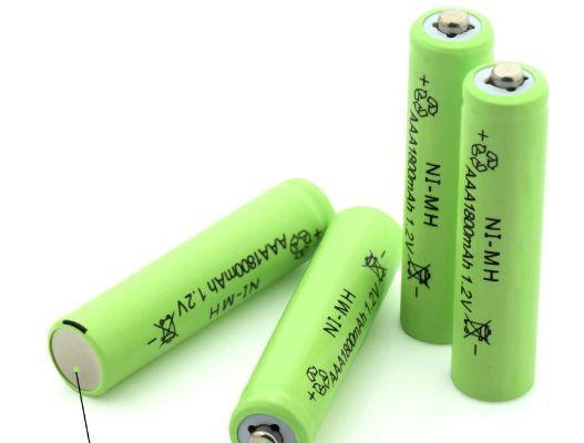 ААА 600, 1800 mAч батарейка перезарядна, аккумулятор, акамулятор