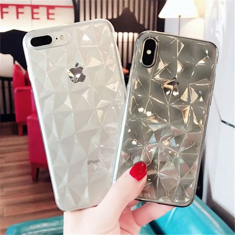 Новый чехол для iPhone 7+/8+