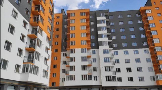 1-к квартира в новобудові ЖК Сімейний комфорт.