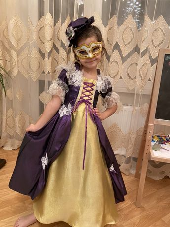 Карнавальное Платье для девочки