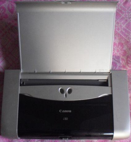 Принтер Canon I80