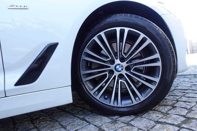 Jantes BMW com pneus praticamente novos!!