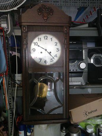 Sprzedam zegar ścienny zabytkowy
