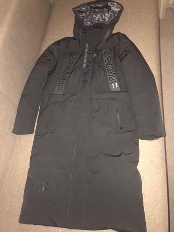 Парка мужская , пальто ,куртка мужская осень  зима 50
