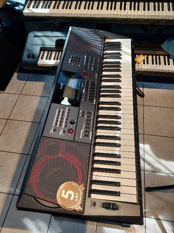 Keyboard - Casio CT-X5000 - 5 lat gwarancji!!! (RAG. WRO.)