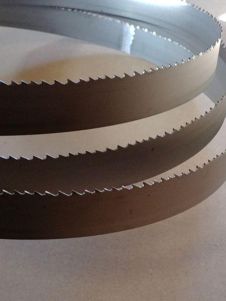 Piła taśmowa do metalu 27 x 0.9 x 2460 mm