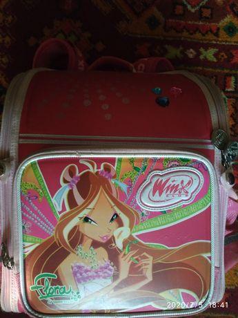 Рюкзак школьный 15грн.