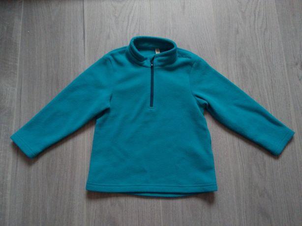 Polar 98 / Quechua / bluza polarowa