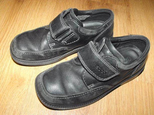 Buty ECCO light - pantofle dla chłopca - rozm. 30 (wkładka 19 cm)