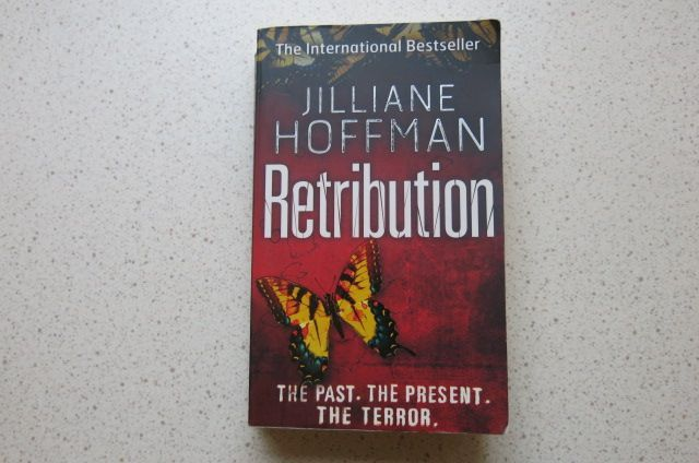 "Jilliane Hoffman: ""Retribution"""