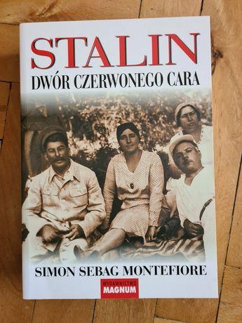 Stalin. Dwór czerwonego cara