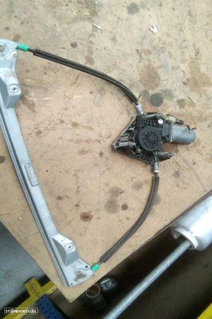 Elevadores Eletricos Renault Clio Ii Caixa (Sb0/1/2_)