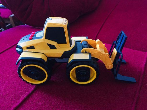 Детская звуковая игрушка