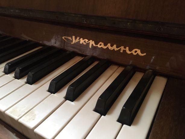 Пианино «Украина»