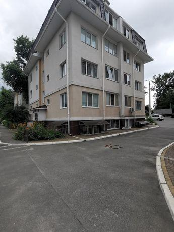 Квартира 33м2 індивідуальне отопленя