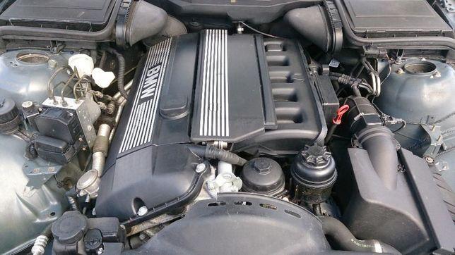 BMW E39 ,E46 2.0,2.3 M52 TU osprzet silnika
