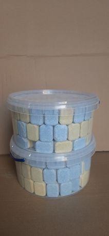 Таблетка для посудомоечной машины All in 1 PREMIUM без УПАКОВКИ 3.8 кг
