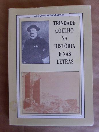 Trindade Coelho na História e nas Letras de Luís José Afonso Ruivo