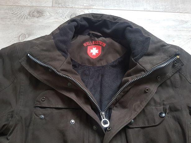 Kurta zimowa Wellensteyn Motoro Ciepla Jacket Idealna na zime L
