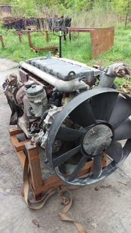 Kompletny Silnik MAN D2066 LF57 TGX TGS EURO 5 EEV