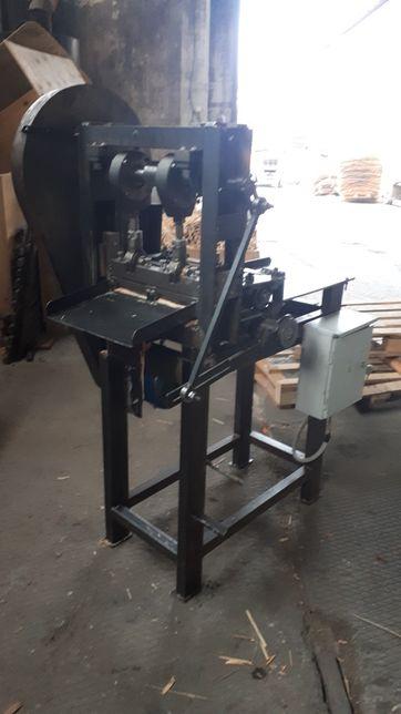 Комплект обладнання для виробництва дерев'яної палички мішалки мешалка