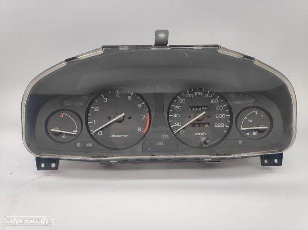 Quadrante Honda Civic Vi Aerodeck (Mb, Mc)