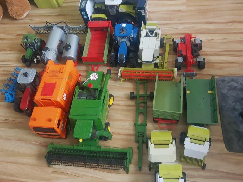 Sprzedam zabawki bruder Stary Dzików - image 1