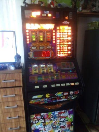 Maszyna do gry  zręcznosciowa