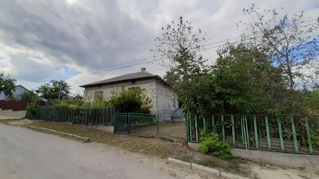 Будинок в місті Зборів.