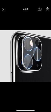 Proteção lentes iphone pro max