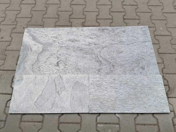Kamień naturalny Silver Shine na elewację oraz do dekoracji wnętrz
